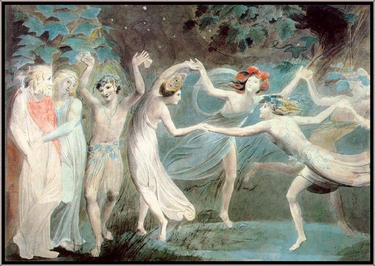 21 Best William Blake Artwork By Year Images On Pinterest