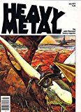 #6: Heavy Metal #4 FN ; Metal Mammoth comic book