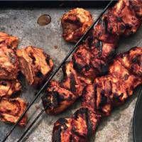 Chicken Doner Kebab (Take-Away Style) Recipe on WeGottaEat