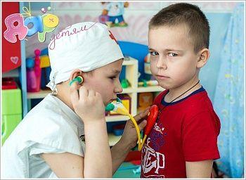 Как справиться с волнением, если ребенку предстоит наркоз?