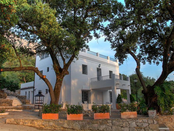 Eventuralia Alquiler Casas Rurales en Ubrique Sierra de Cádiz