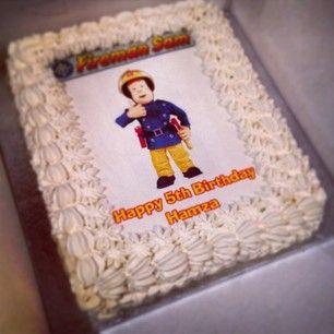 Zinacolada - Homemade Cakes Nottingham