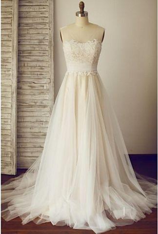 17 Best ideas about Hippie Wedding Dresses on Pinterest ...