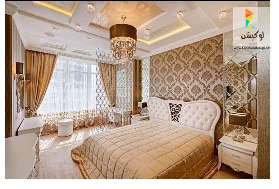 أحدث كتالوج غرف نوم عرسان كلاسيك و مودرن بأكثر من 100 تصميم جديد لوكشين ديزين نت Home Home Decor Furniture
