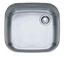 Franke Spark Sink : ... ??? franke com franke spoelbak spark skx 621 roestvrijstaal