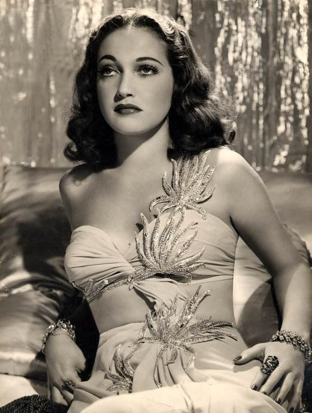 Dorothy Lamour was an actress and singer. She is best remembered for appearing in the Road to... movies, a series of successful comedies starring Bing Crosby and Bob Hope.