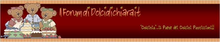 I Dolci di Chiara - Forum • Leggi argomento - Crema al Raffaello