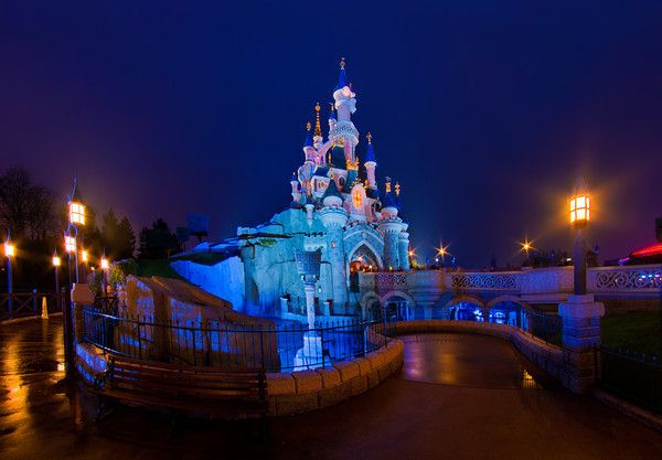 """The new Ratatouille ride and """"Streets of Paris"""" mini-land open this summer, making now the perfect time to plan a Disneyland Paris trip!"""