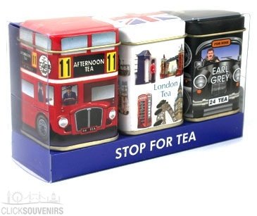 what to buy in england for souvenirs