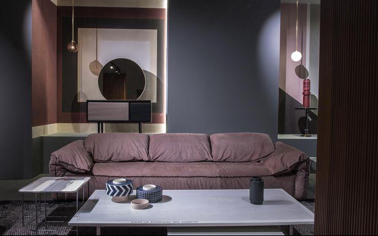 Oltre 25 fantastiche idee su salone interno su pinterest for Nicchie nelle pareti