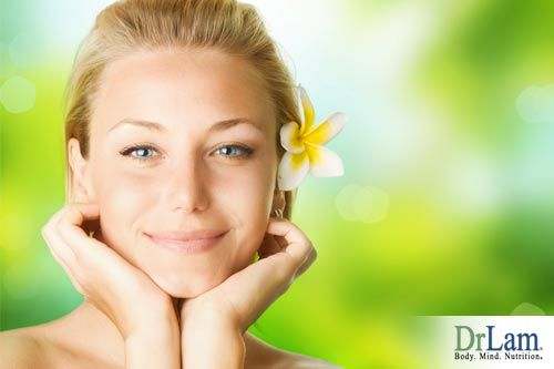 Find out how natural collagen can help you reverse aging skin, and keep you beautiful.