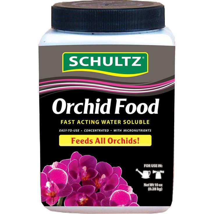 10 oz. Orchid Food