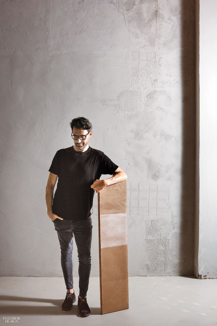 5 Artists Redefining Classic Techniques and Materials: Matteo Brioni