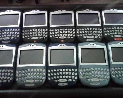 BlackBerry 7290 ,BlackBerry 7290