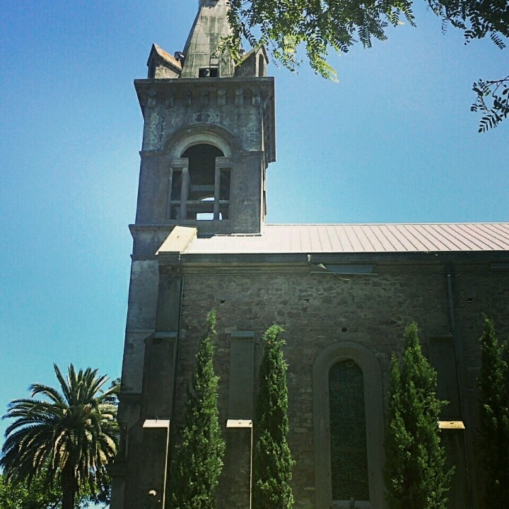 Jackson Ville (Zona América) - Uruguay, Montevideo