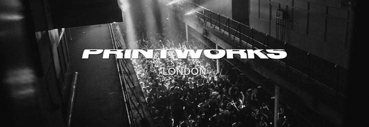 Printworks has announced details of the first four parties of its second season.