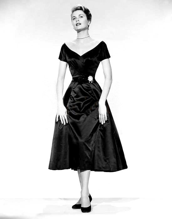 Grace Kelly Dresses