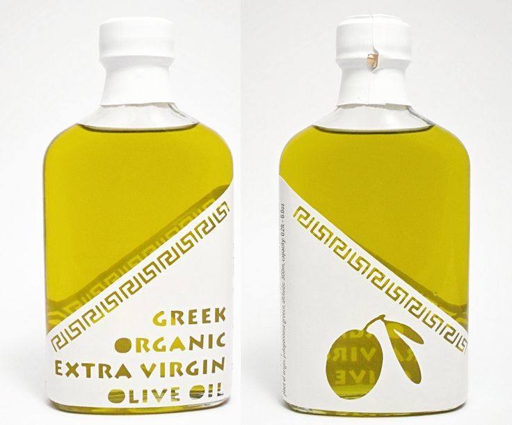 Premium Greek Organic Extra Virgin Olive Oil
