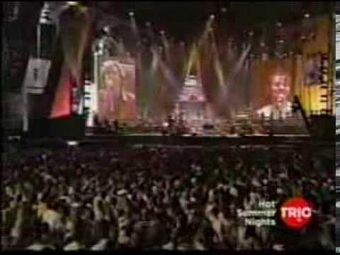 ▶ Steve Winwood - Gimme Some Lovin' [Live Songs & Visions Concert Wembley 1997]
