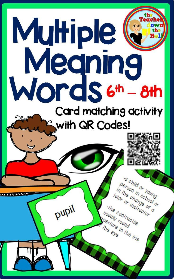 Students will use dictionary entries to match definitions to the correct MMW.  Great Vocab Builder!