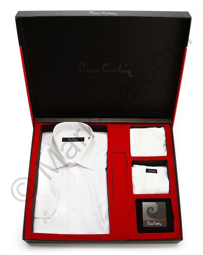 Pierre Cardin PC14 Erkek Hediye Seti | Mark-ha.com #hediye #erkekmodası #fashion #yenisezon #pierrecardin #markhacom