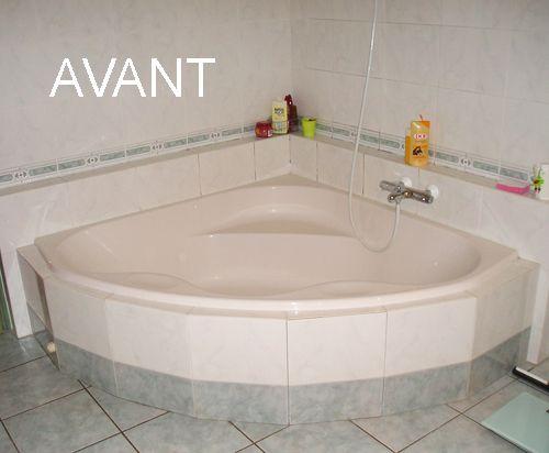 remplacer baignoire par douche italienne remplacement dune baignoire dangle par une douche galbobain