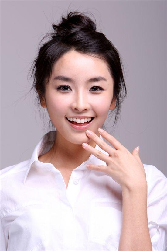 Jung Yu-Mi 정유미