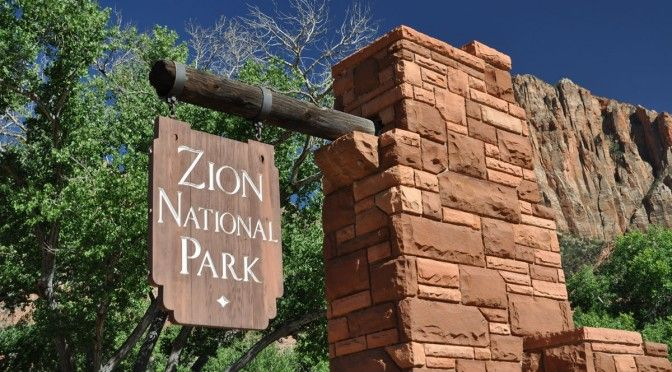 The best hikes in Zion National Park