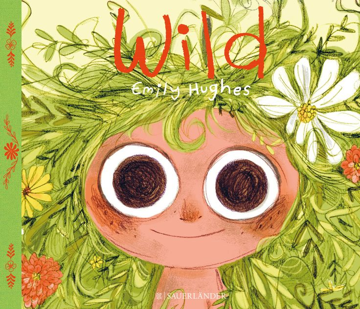 Wild by Emily Hughes