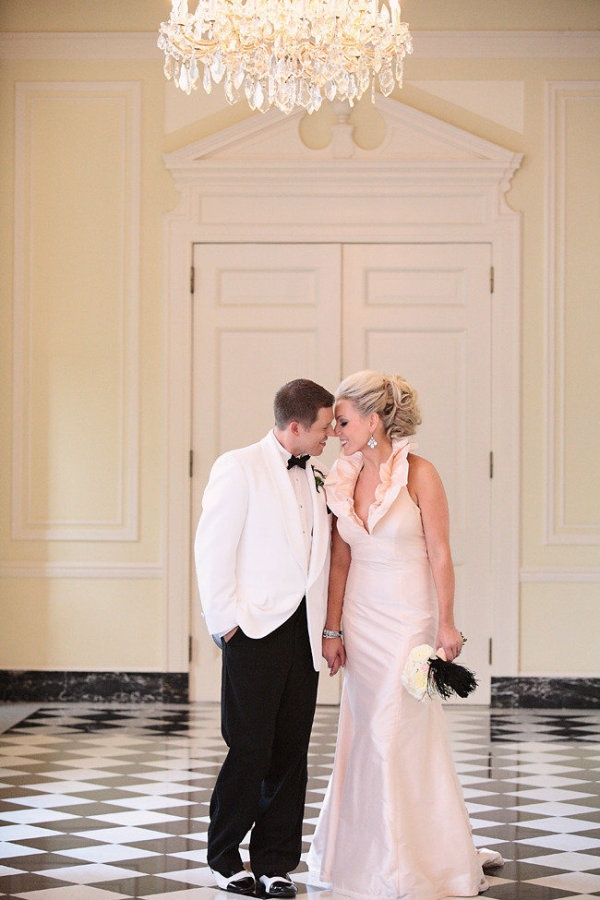 Charlotte Wedding At The Duke Mansion By Kristin Vining Photography