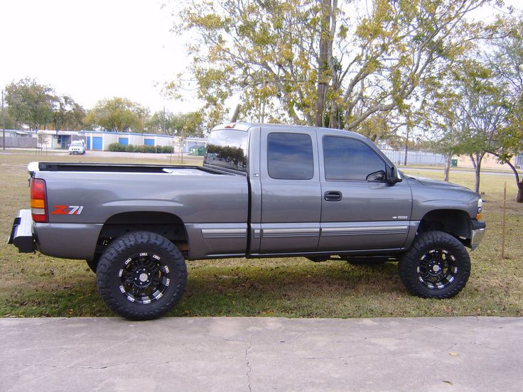 2000 chevy silverado 1500 regular cab - Google Search                                                                                                                                                                                 More