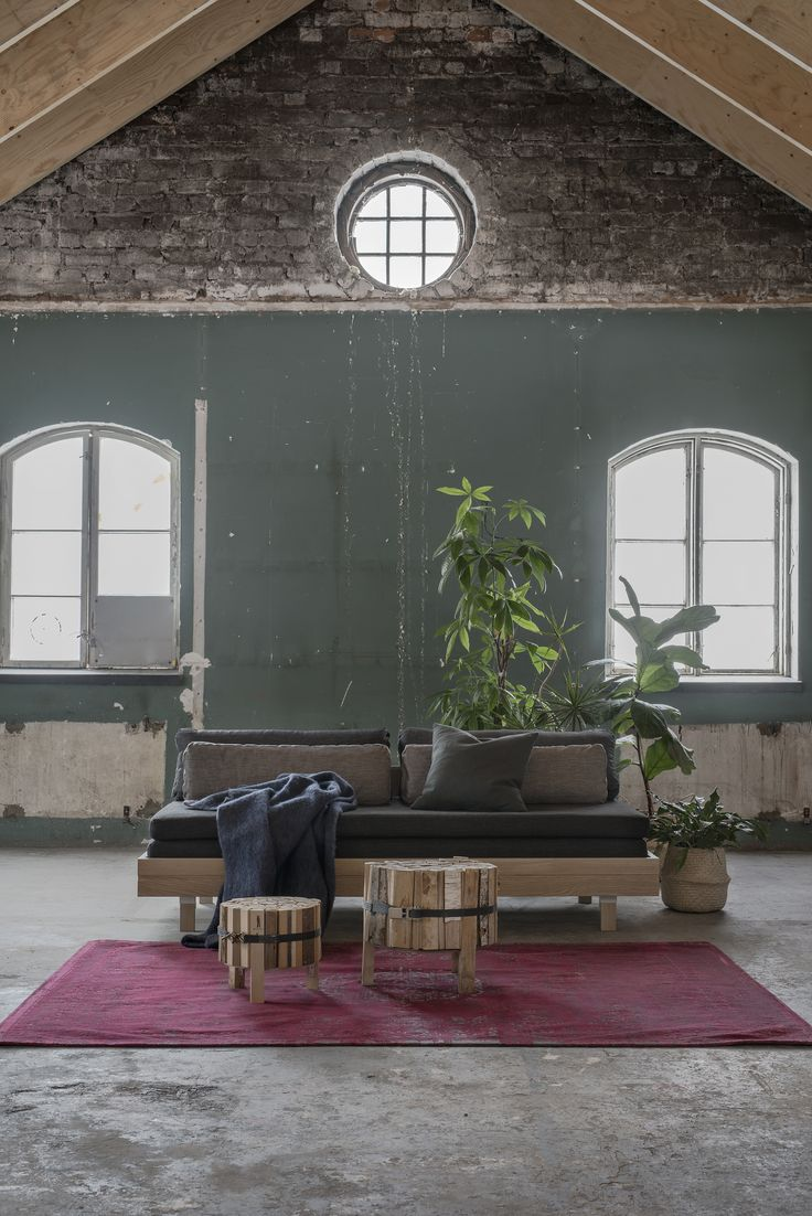 Tapio Anttila Collection – Day&Night sofa bed