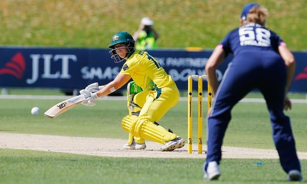 (adsbygoogle = window.adsbygoogle || ).push({});  Watch Australia W vs England W 2nd ODI Live Cricket Streaming  The Women's Ashes 2017 series : Australia W vs England W is scheduled at 09:20 (IST) 04:50 (UK Time) on 26 Oct 2017.  Follow Australia W as they take on England W in the 2nd ODI of the Women's Ashes 2017.  You can watch this game in between England W and Australia W  Right Here.   #09:20 (IST) 04:50 (UK Time) #26 Oct 2017 #2nd ODI #Australia W #Australi