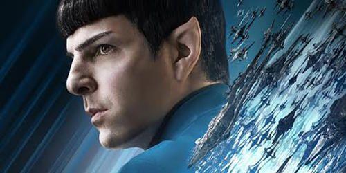 #Spettacoli: #Star #Trek Beyond: i due character poster di Spock e Chekov in italiano! (link: http://ift.tt/1sFmXe4 )
