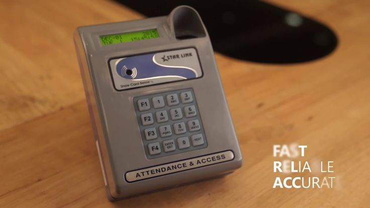 #Biometric_Security and #Access_Control #Classic_Model #Fingerprint Attendance System