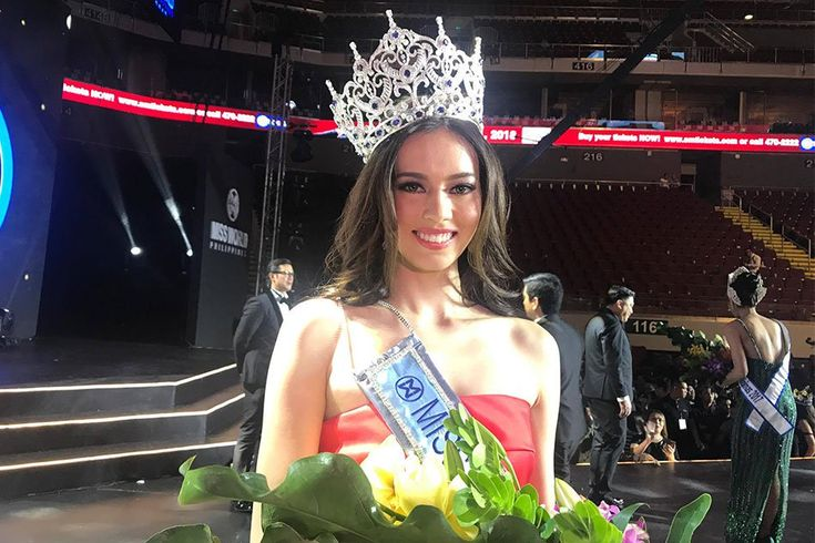 Miss World Philippines Laura Lehmann, 'boyish' noon http://news.abs-cbn.com/video/entertainment/09/11/17/miss-world-philippines-laura-lehmann-boyish-noon?utm_source=contentstudio.io&utm_medium=referral BPOPhilippines Offshore