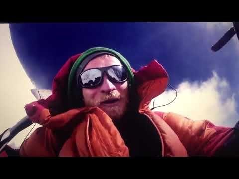 Pan Tomasz Mackiewicz : Nanga Parbat - YouTube