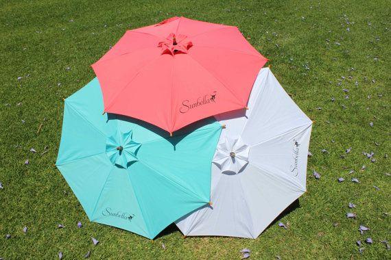 Beautiful Sunbella Sun Parasols rated UPF 50. by SunbellaParasols