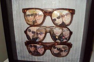 sunglasses photo idea