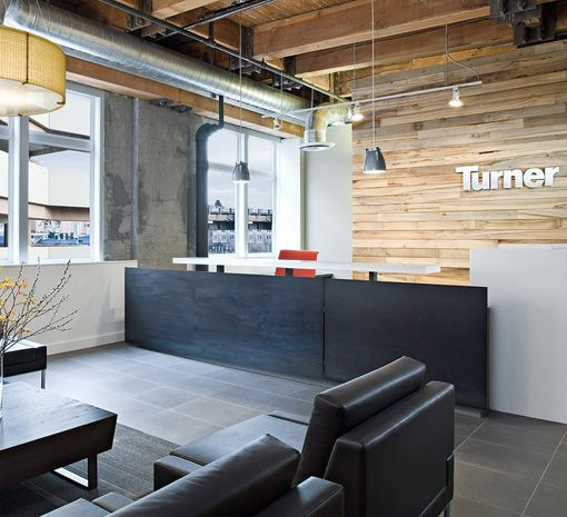 13 best turner images on pinterest building for Best industrial design companies