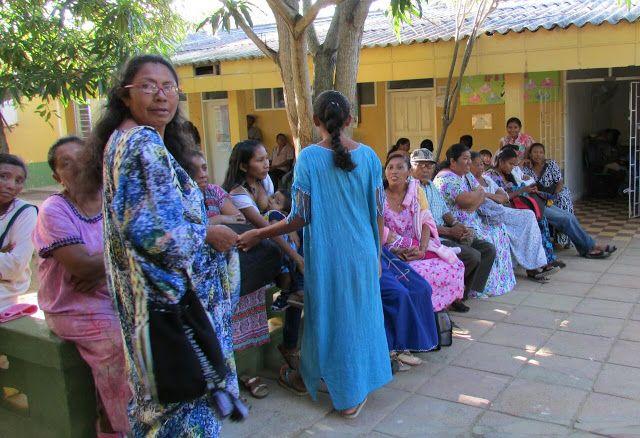 Médicos de Pto. Rico en la Alta Guajira - Hoy es Noticia