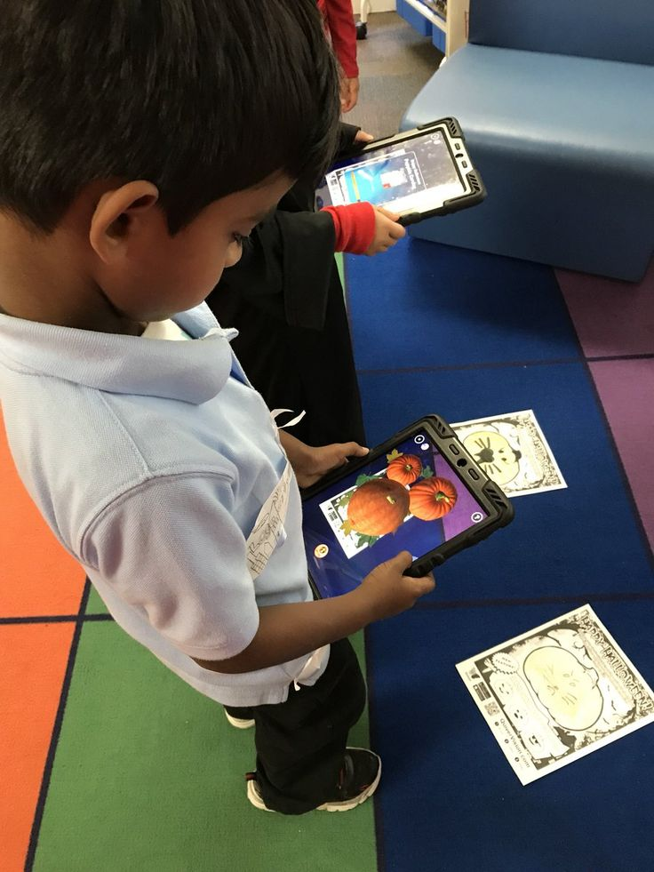 """Miss O'Hearn 1B on Twitter: """"we used the quiver app to bring our pumpkins to life! https://t.co/8LU95tqJB7"""""""