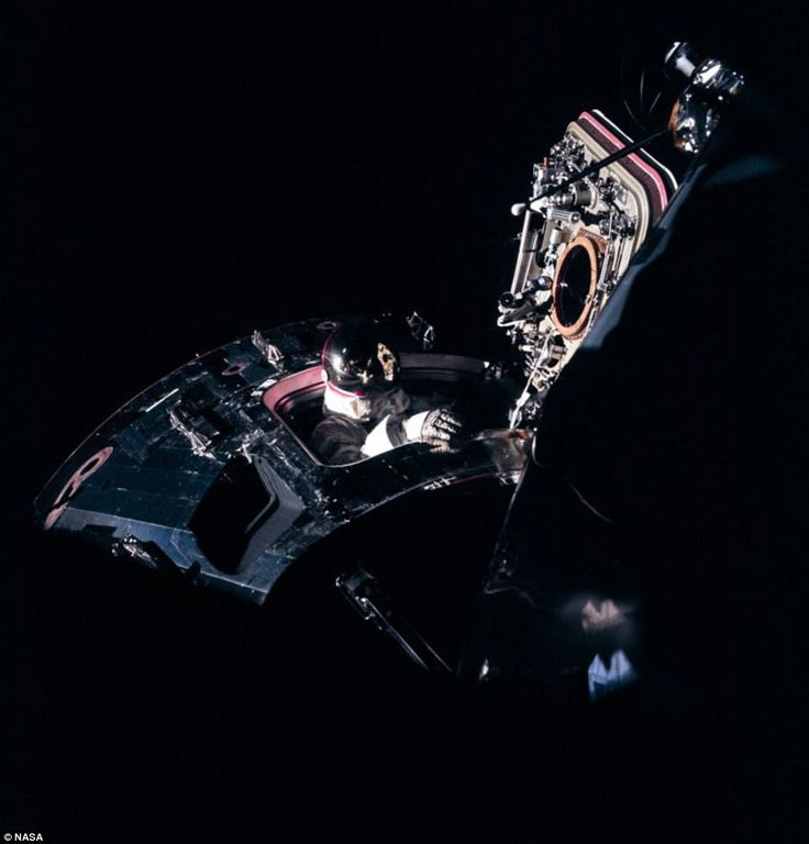 Stunning unseen photos of the 11 Apollo missions give an inside look on the most famous flights in history through the lens of the very few astronauts who have ever dared to explore space.