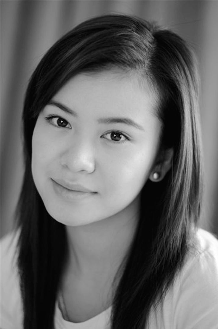 Katie Leung; Cho Chang