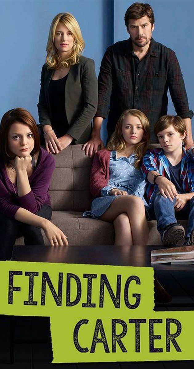 Created by Terri Minsky, Emily Silver.  With Kathryn Prescott, Cynthia Watros, Anna Jacoby-Heron, Alex Saxon. A teenager finds out she was abducted as a toddler and returns to her biological family.