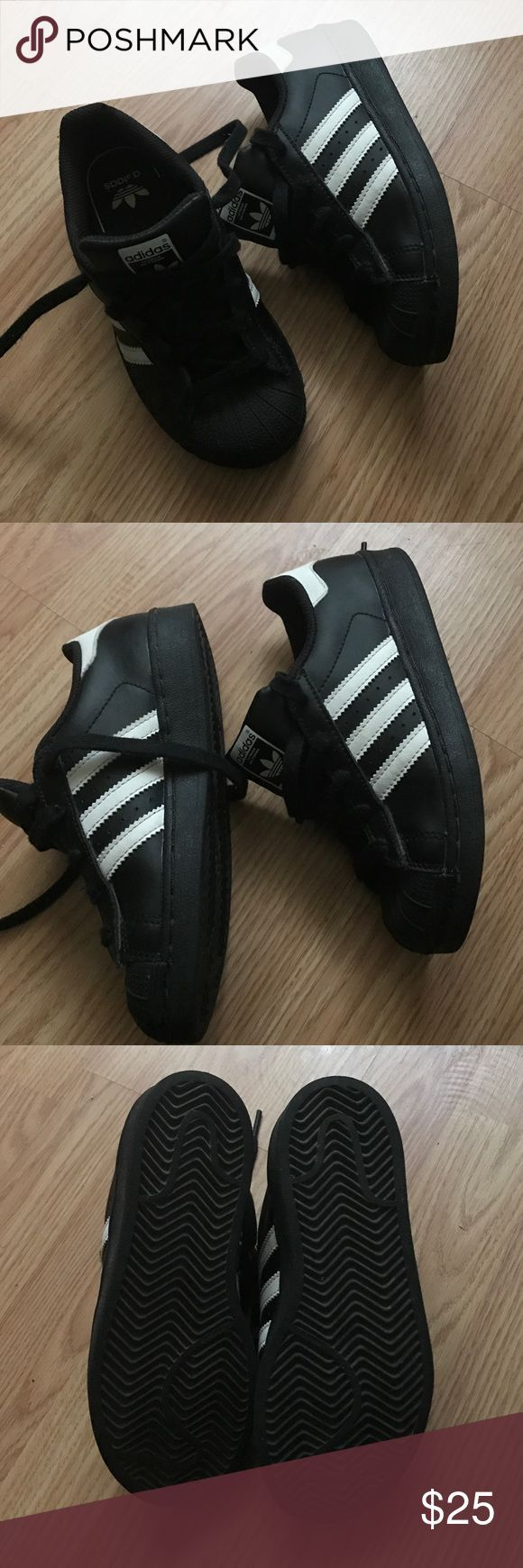 Cool Adidas Shoes ADIDAS Great condition, very minimal wear. Kid size 1. My  7 yr old daughter gre... Check more at http://24shopping.ga/fashion/adidas-shoes-adidas-great-condition-very-minimal-wear-kid-size-1-my-7-yr-old-daughter-gre/