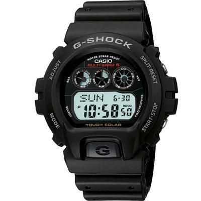 Shop DelightsVille for delightful products like this G Shock Solar Atomic Watch.