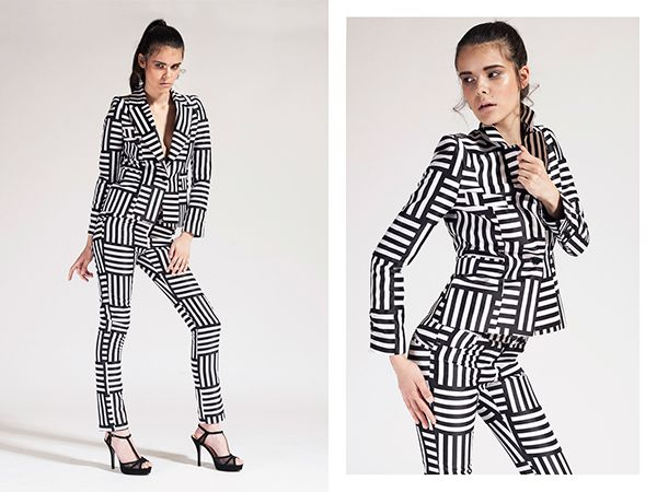 Test photoshooting Photographed by Attila Oláh, styled by me, Clothes from Sandor Lakatos, Shoes from Primadonna Hungary