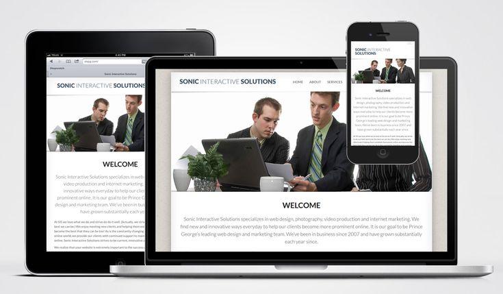 5 Tips for updating your website design