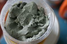 Latest Recipe for Paper Mache Clay …
